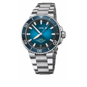 Uhr Oris Aquis Date Relief